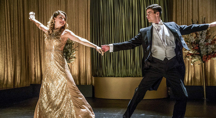 UK TV review: Supergirl / The Flash musical crossover (2017)