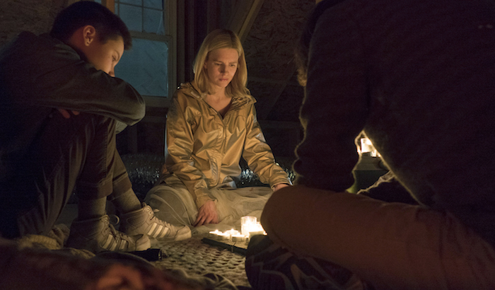The OA Still 3