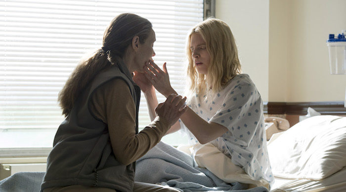 The OA: The power of sincerity over cynicism