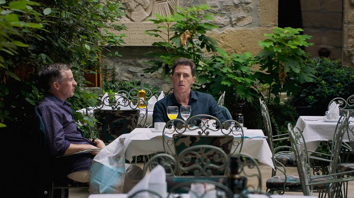 The Trip to Spain ep.02Steve Coogan & Rob Brydon