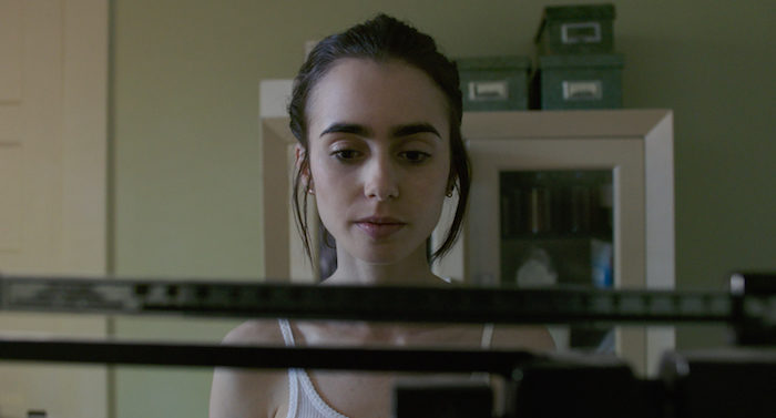 First look: Lily Collins stars in To the Bone