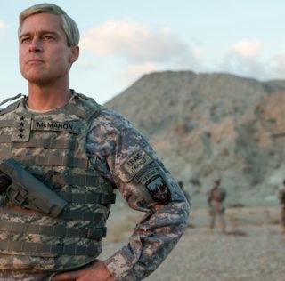 Netflix UK film review: War Machine