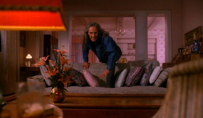 Into the Red Room: A look back at Twin Peaks Season 2