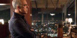 First look Amazon UK TV review: Bosch Season 3