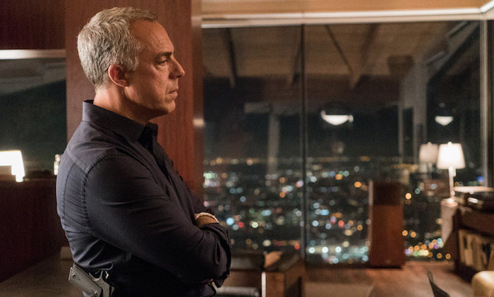 First look Amazon UK TV review: Bosch Season 3