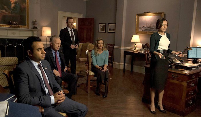 Netflix UK TV review: Designated Survivor: Episode 16