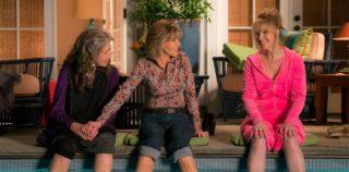 Netflix UK TV Review: Grace and Frankie Season 4