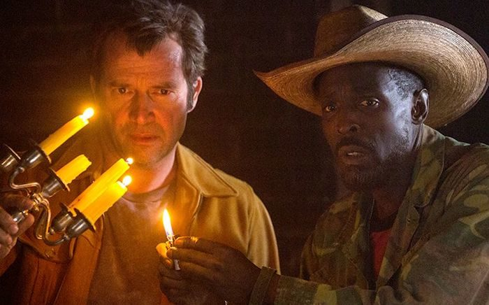 UK TV review: Hap and Leonard Season 2 (Episode 3 and 4)