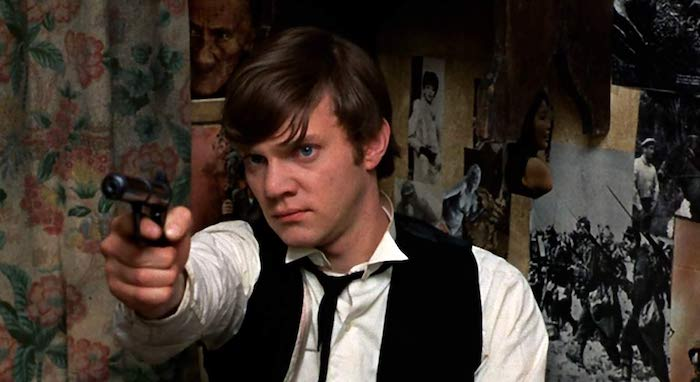 if malcolm mcdowell