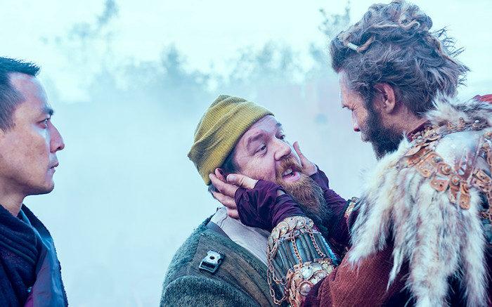 Amazon UK TV review: Into the Badlands Season 2, Episode 5