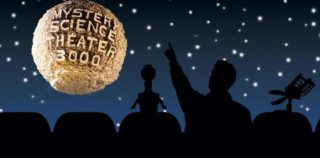 Mystery Science Theater 3000: The sci-fi show 30 years ahead of its time