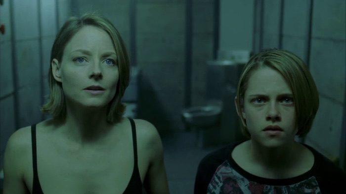 Netflix UK film review: Panic Room