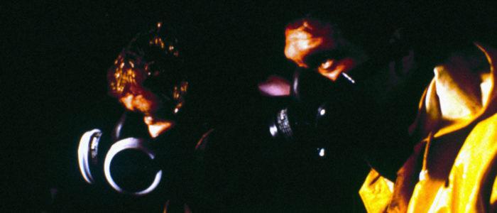 Shudder UK film review: Slugs