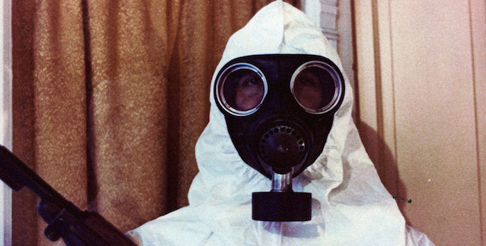 Shudder UK film review: The Crazies (1973)