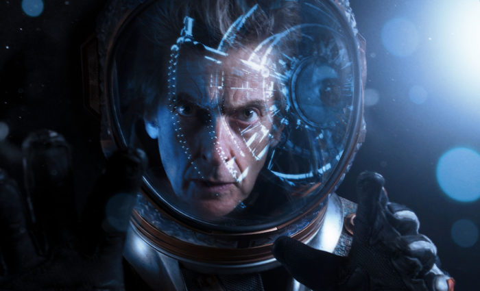 UK TV review: Doctor Who Season 10, Episode 5 (Oxygen)