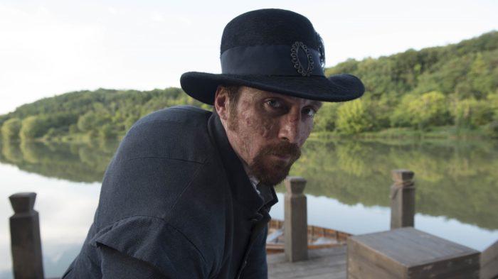 Ben Batt joins Jamestown Season 3