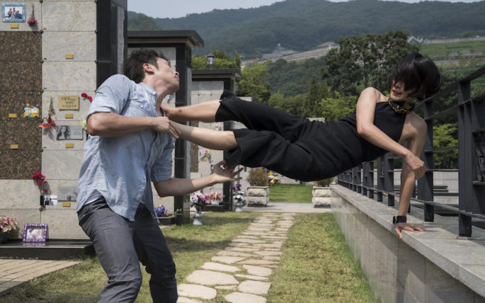 Netflix UK TV review: Sense8 Season 2, Episodes 7, 8 and 9