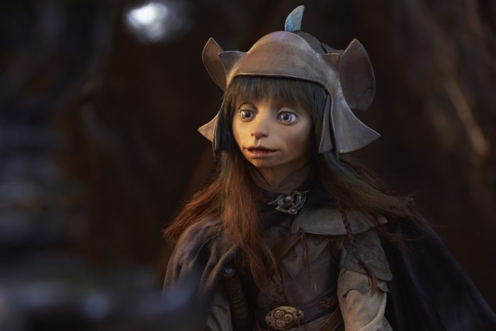 Watch: The Dark Crystal: Age of Resistance gets stunning new trailer