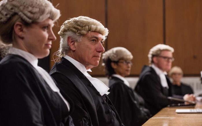 Catch up TV review: The Trial: A Murder in the Family (All 4)