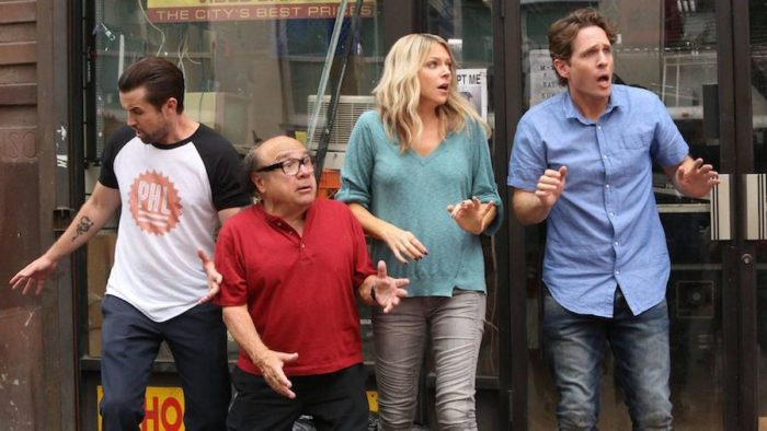 It's Always Sunny In Philadelphia Season 12 might just be its best