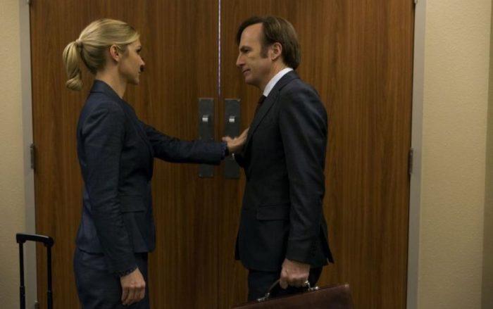 Netflix UK TV review: Better Call Saul Season 3, Episode 5 (Chicanery)