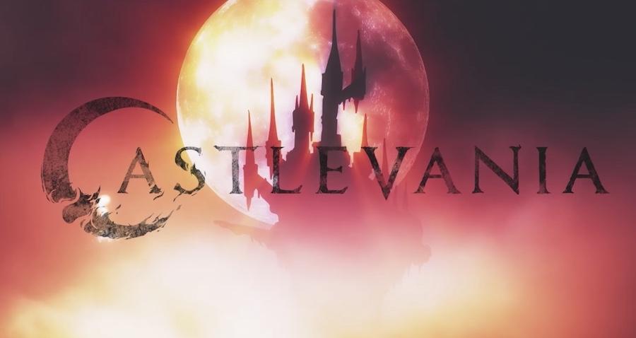 castlevania teaser