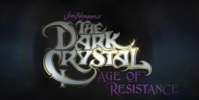 The Dark Crystal prequel series in the works at Netflix