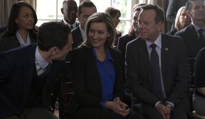 Netflix UK TV review: Designated Survivor: Episode 19
