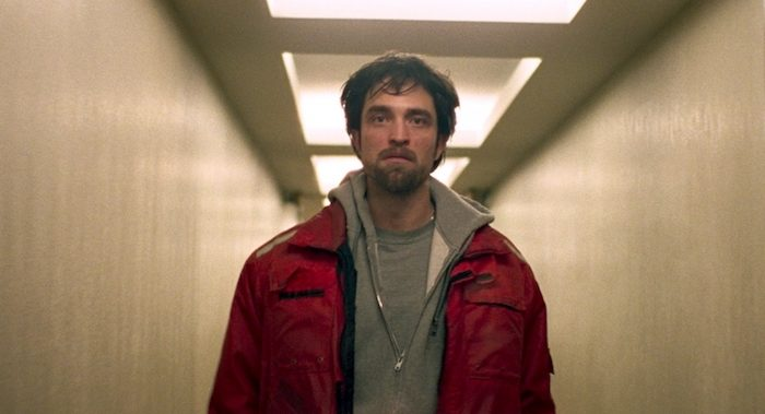 Netflix UK film review: Good Time