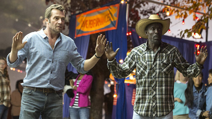 UK TV review: Hap and Leonard Season 2 (Episode 5 and 6)