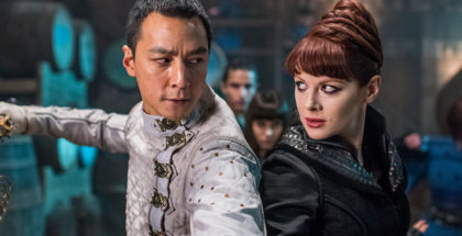 into the badlands episode 8