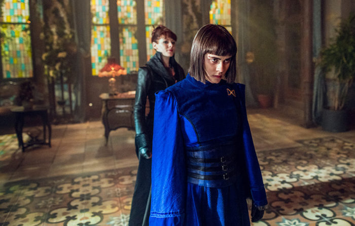 Amazon UK TV review: Into the Badlands Season 2, Episode 9