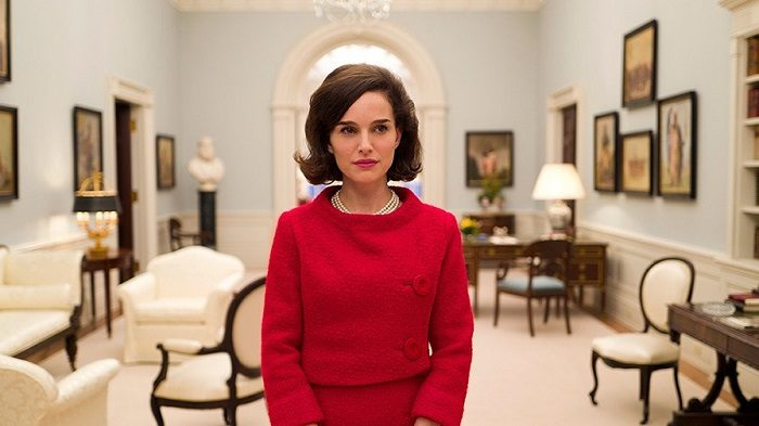 VOD film review: Jackie