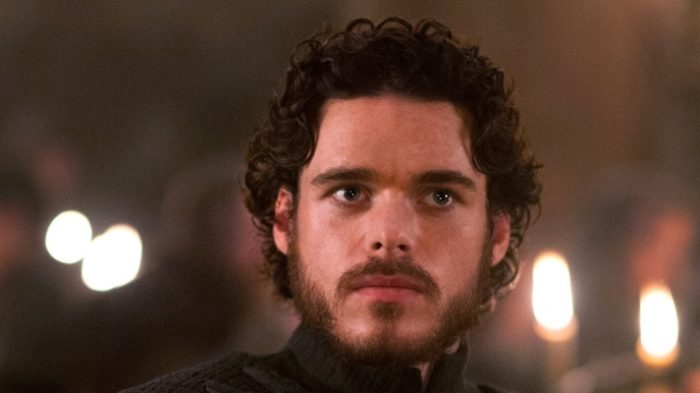 Game of Thrones' Richard Madden joins Electric Dreams