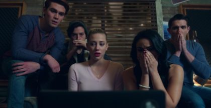 riverdale episode 18
