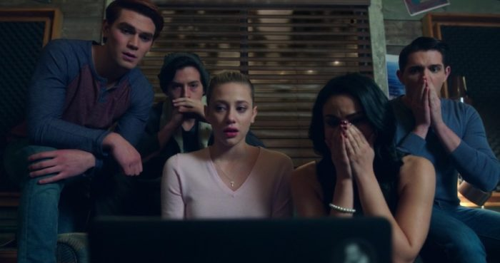 Netflix UK TV review: Riverdale Season 1, Episode 12