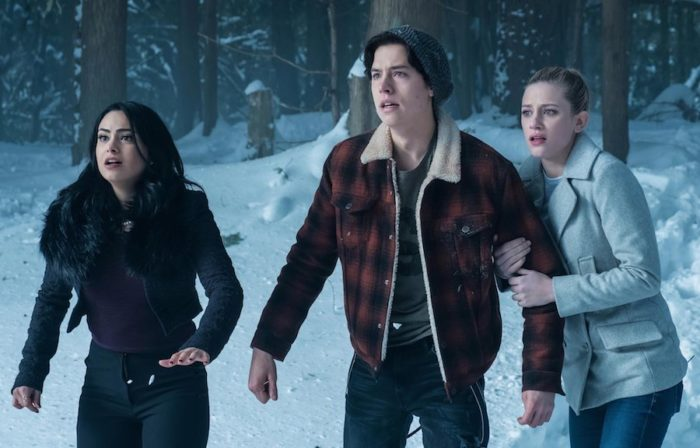 Netflix UK TV review: Riverdale Season 1, Episode 13 (finale)
