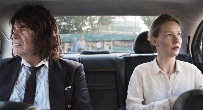 VOD film review: Toni Erdmann