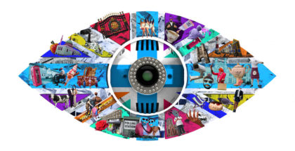 Big Brother Summer 2017 Eye