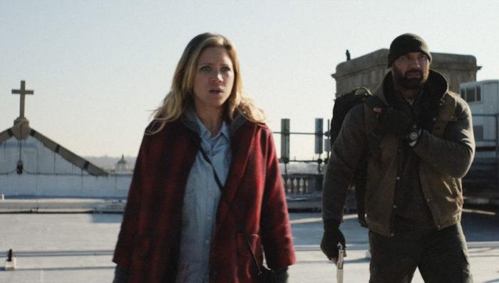 VOD film review: Bushwick