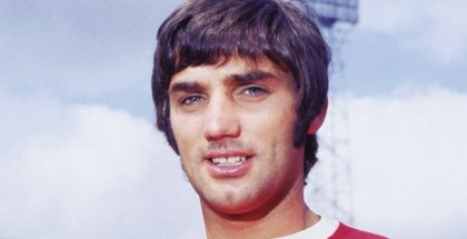 George Best- All By Himself