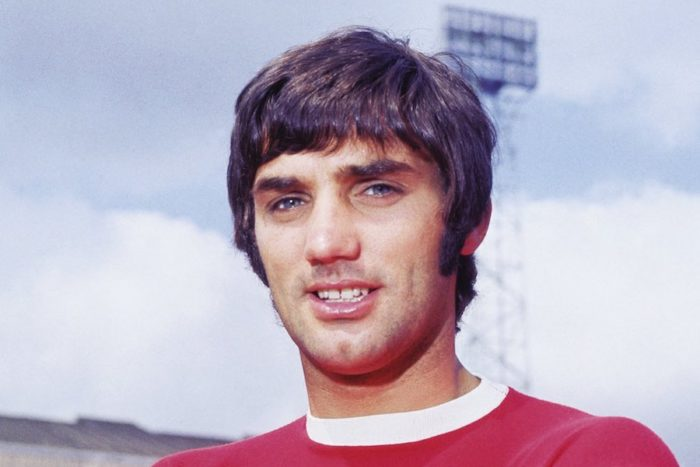 VOD film review: George Best: All By Himself