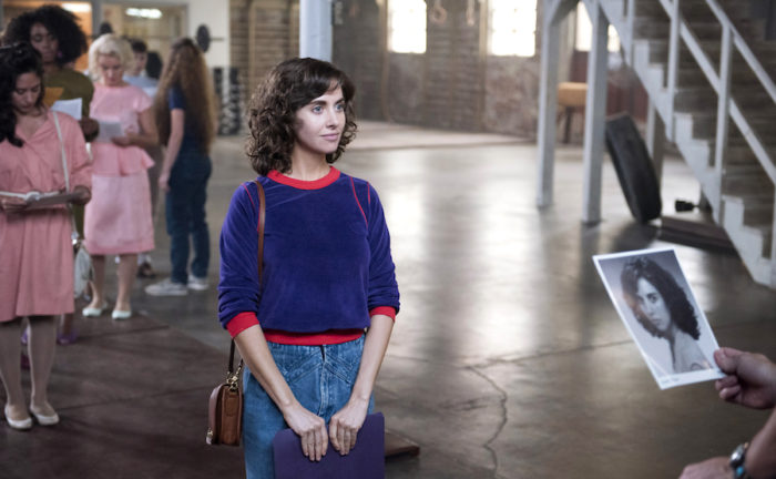 First look Netflix UK TV review: GLOW