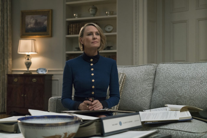 Trumping facts with fear: Why House of Cards Season 5 is more topical than ever
