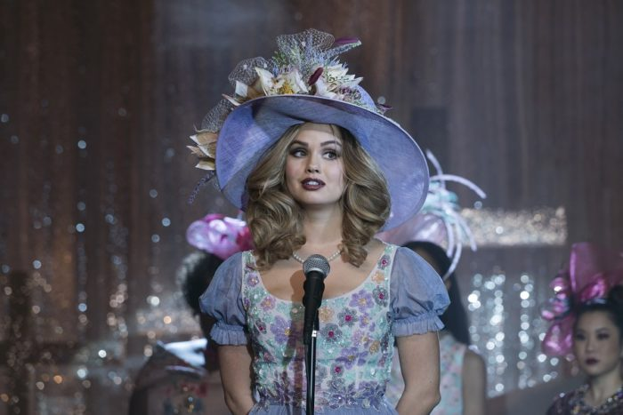 Netflix renews Insatiable for Season 2