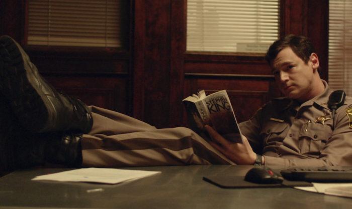Netflix UK film review: Shimmer Lake