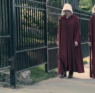 Emmys 2017: Hulu's The Handmaid's Tale makes history