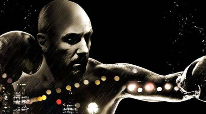 Netflix UK film review: Jawbone