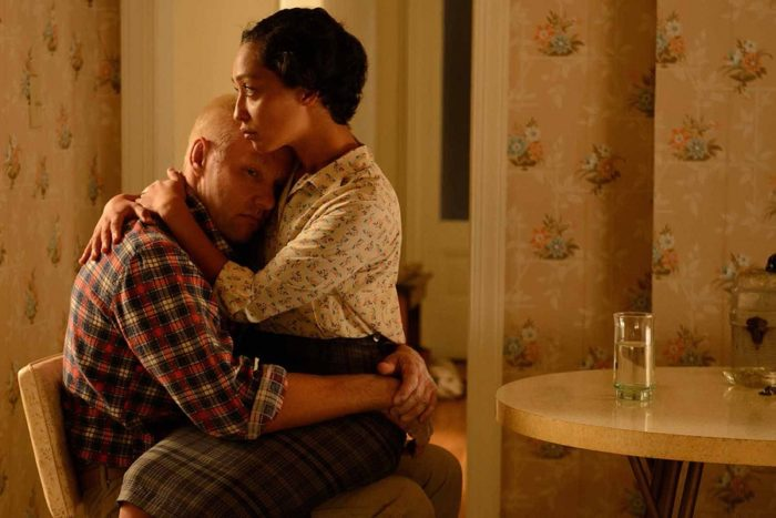 VOD film review: Loving