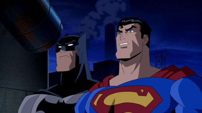 Superhero Sundays: Superman/Batman: Public Enemies (2009)